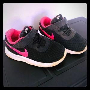 Toddler Nike's Size 7c